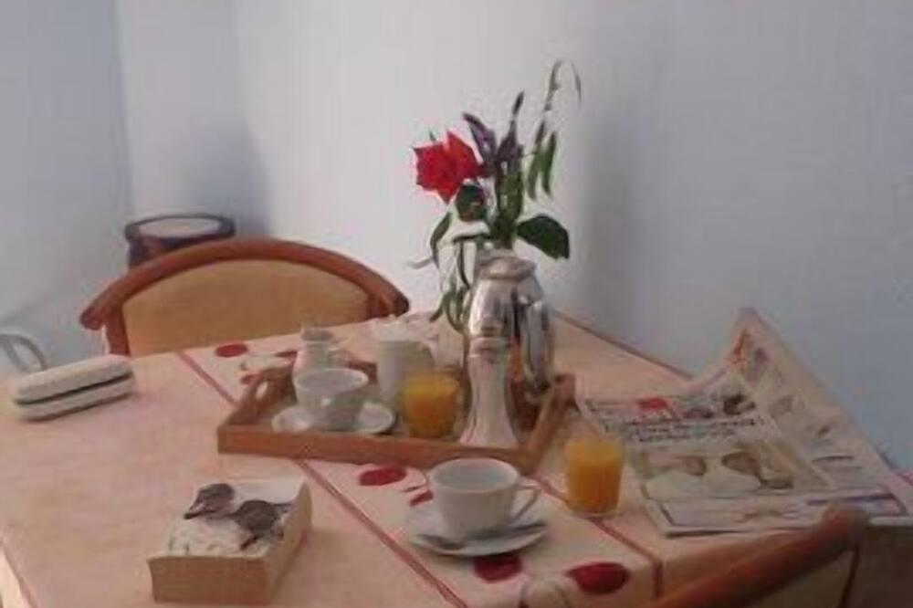 Apartmán, kuchynka - Stravovanie v izbe
