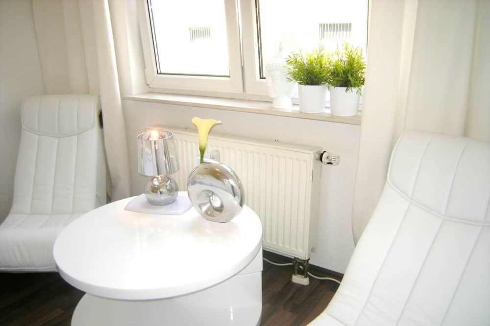 Standard-Apartment, 1 Schlafzimmer, Kochnische - Wohnbereich