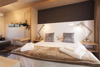 Nuotrauka: Akanani Apartments, Čvanė