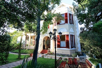 Picture of Carmichael Guest House in Cape Town