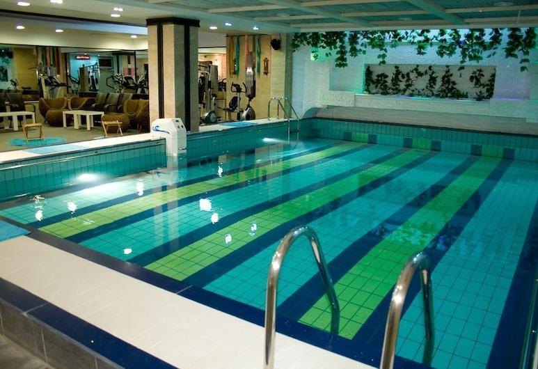 Hotel Phoenicia Express, Βουκουρέστι, Εσωτερική πισίνα