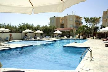 Φωτογραφία του Ξενοδοχείο Κλώνος Άννα, Αίγινα
