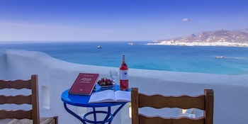 Picture of Dream View Hotel in Naxos