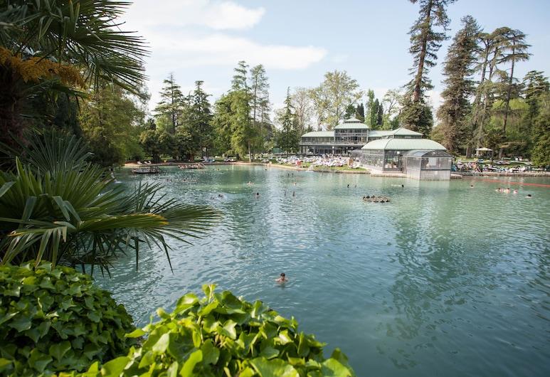 Villa dei Cedri Thermal Park & Natural Spa, Lazise