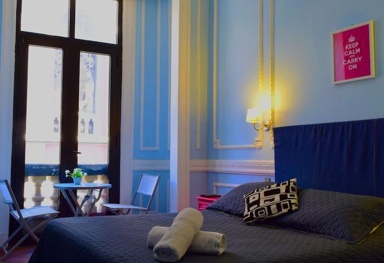 Santiago Backpackers, Σαντιάγκο, Superior Room B/P, Δωμάτιο επισκεπτών