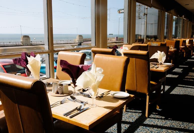 Claremont Hotel - All Inclusive, Blackpool, Restoran