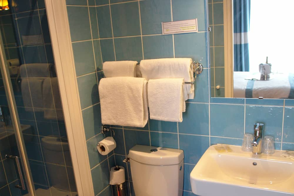 Classic jednokrevetna soba - Pogodnosti u kupaonici