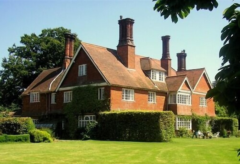 Orchards Retreat, Norwich