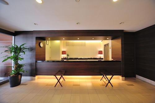 高崎天然溫泉多米旅館/