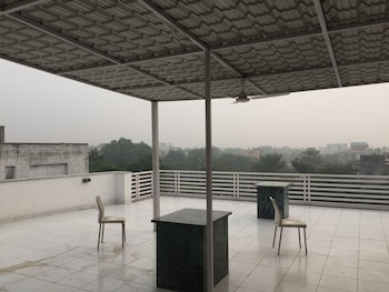 A(z) Bawa Residency hotel fényképe itt: Gurgáon