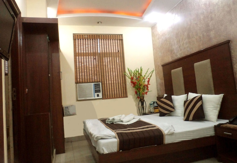 Hotel The Sunder, New Delhi, Executive Room, Guest Room