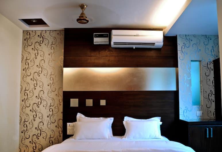 Vanson Villa, Nuova Delhi, Doppia Deluxe, Camera