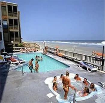 Bild vom The Red Tree Inn in North Myrtle Beach