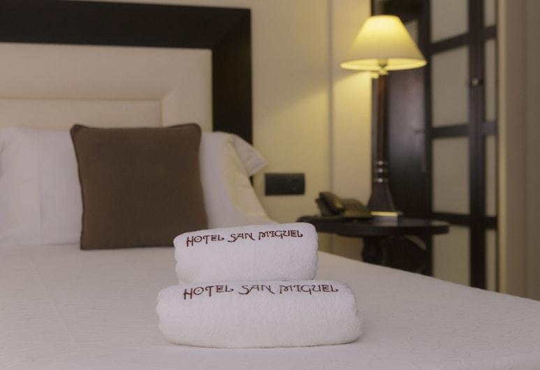 San Miguel Hotel, Mahon, Dobbeltrom for 1 person – standard, Gjesterom