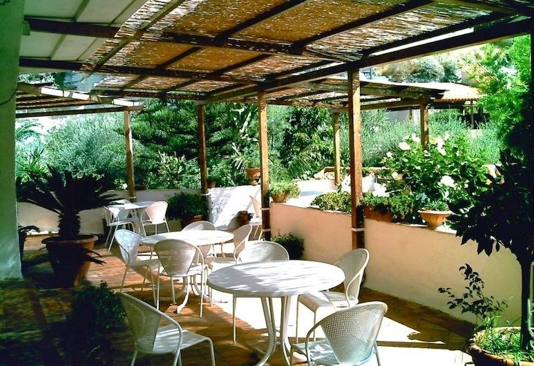 Le Roccette San Leonardo, Tropea, Terrass