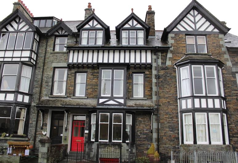 Brantfell House, Ambleside