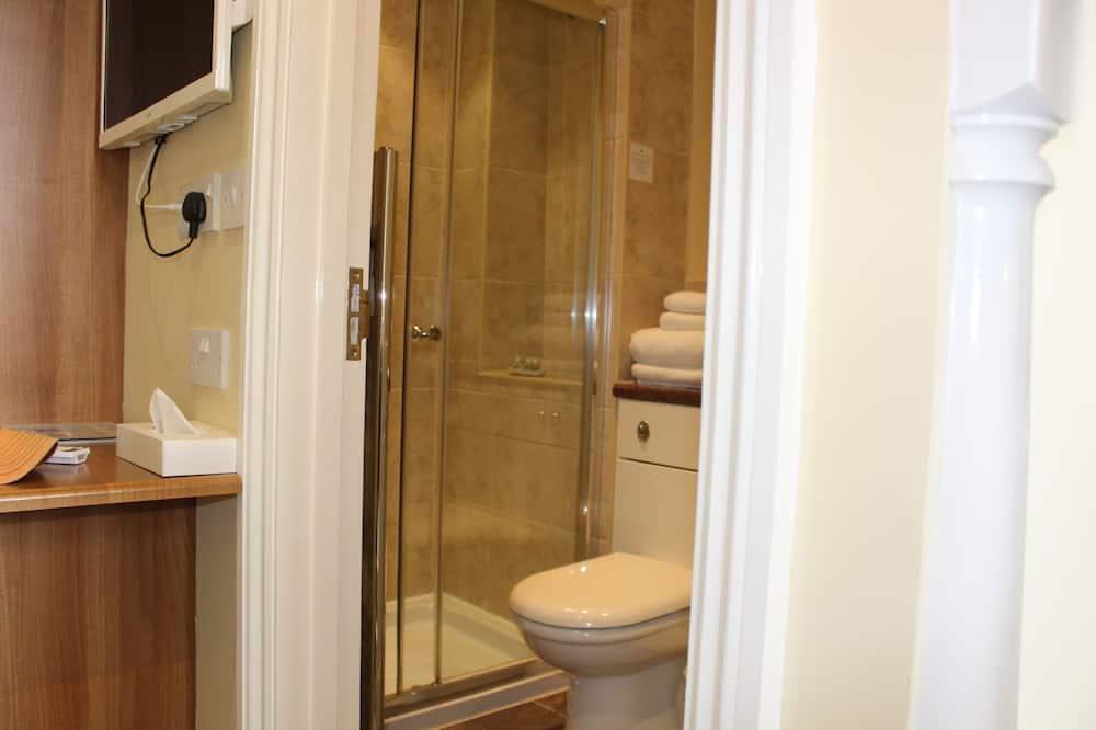 Chambre Supérieure Double ou avec lits jumeaux, vue colline - Salle de bain
