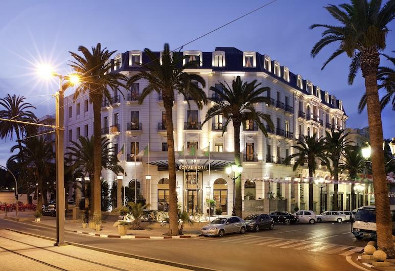 Royal Hotel Oran - MGallery by Sofitel, Orán, Parte delantera del hotel