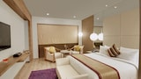 Choose This Luxury Hotel in Coimbatore