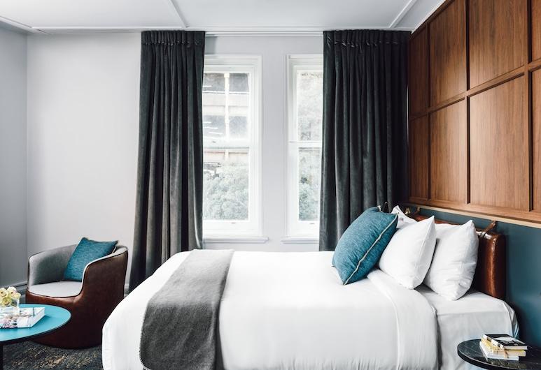 維里烏中央飯店, 雪梨, Junior Suite King or Twin, 客房