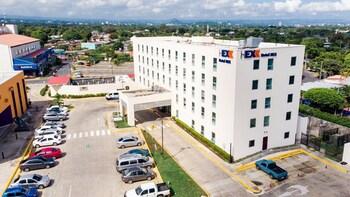 Slika: Hotel Hex ‒ Managua