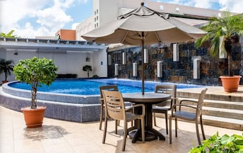 Picture of Hotel Hex in Managua