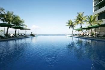 타무닝의 괌리프호텔 사진