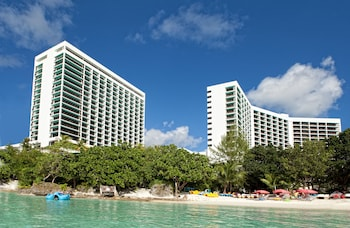 Picture of Guam Reef Hotel in Tamuning