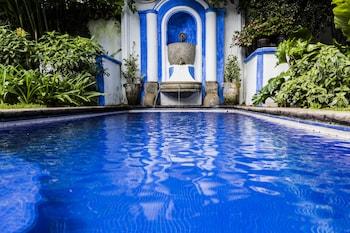 安地瓜古城恩坎塔達之家的相片