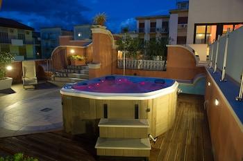 Nuotrauka: Artemis Hotel, Čefalu