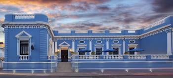 Picture of Hotel Casa Azul in Merida