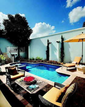 Nuotrauka: Hotel Casa Azul, Merida