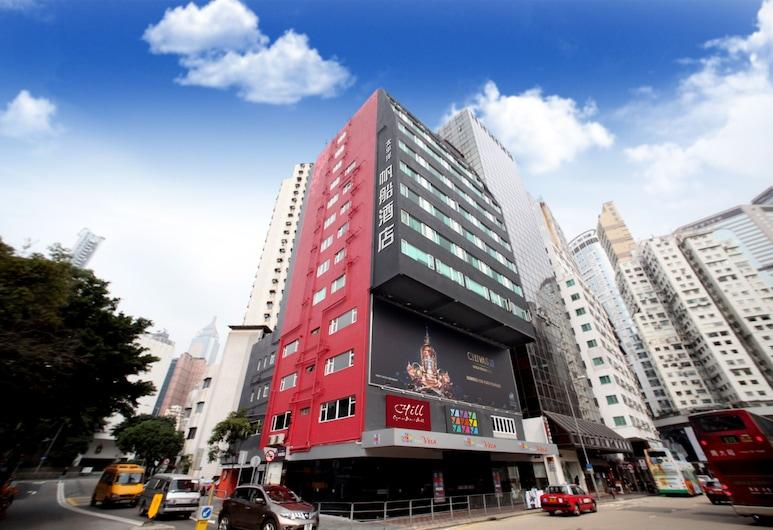 Vela Boutique Hotel, Hongkong