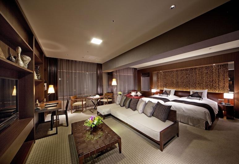 The Royal Park Hotel Kyoto Sanjo, Kyoto, Suite, Non Smoking (Premium Floor), Guest Room