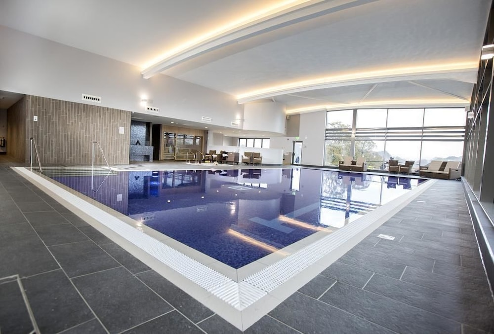 The Coniston Hotel And Country Estate Skipton Pool