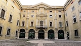 Choose This Cheap Hotel in Mantova