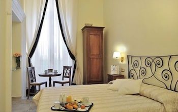 Picture of Hotel Le Clarisse al Pantheon in Rome