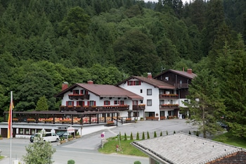 Picture of Gundl Alm in Schliersee