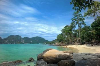 ภาพ เบย์วิลรีสอร์ท เกาะพีพี ใน เกาะพีพี