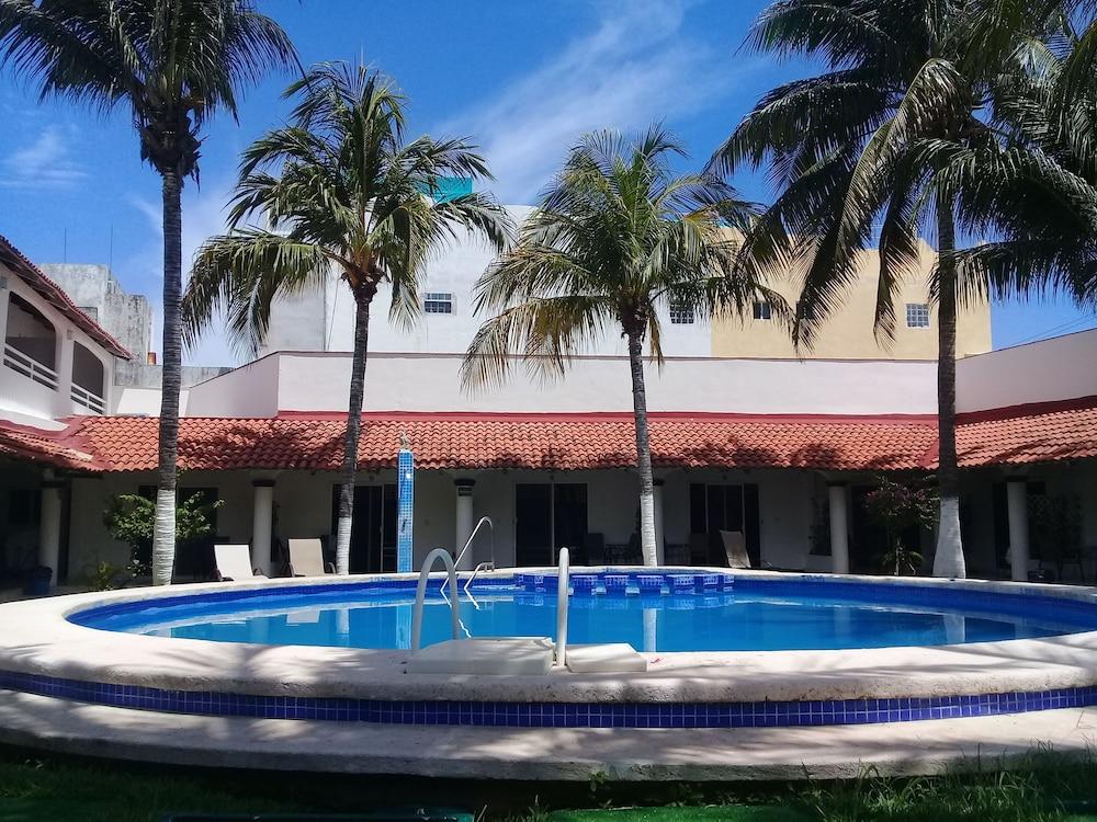 Hotel Plaza Almendros, Isla Mujeres