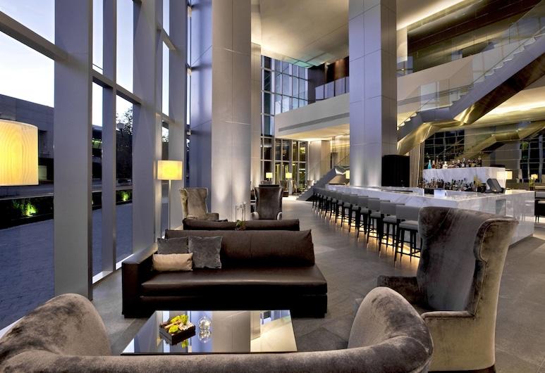 The Westin Guadalajara, Guadalajara, Lobby-Lounge