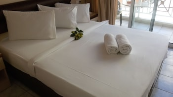 Kuva Pearl Hotel-hotellista kohteessa Ródos
