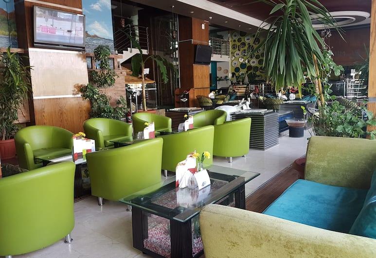 Aquarium Hotel, Riyadh, Lobby Lounge