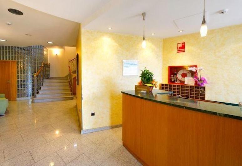 Hotel Florida, Arteixo