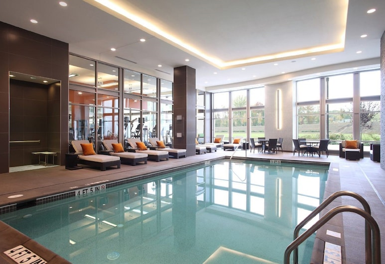The Hotel at Arundel Preserve, Hanover, Indoor Pool