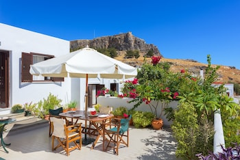 Picture of Erato Apartments in Rhodes