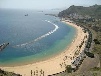 Hotellerbjudanden i Santa Cruz de Tenerife | Hotels.com