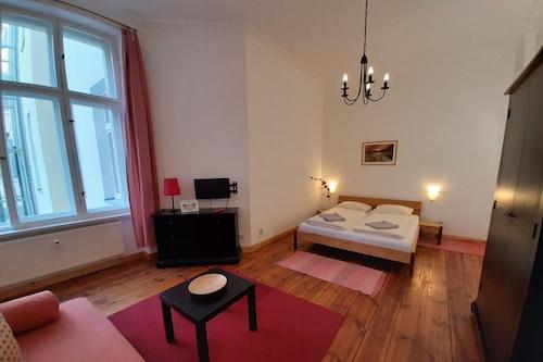 舒爾茨公寓/