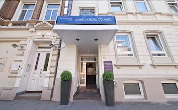 Nuotrauka: Centrum Hotel Commerz am Bhf Hamburg Altona, Hamburgas