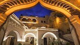 Hotels in Nevsehir, Turkey | Nevsehir Accommodation,Online Nevsehir Hotel Reservations